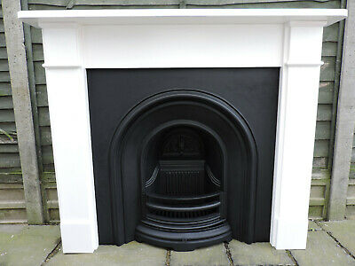 Victorian Style Fireplace • 400£