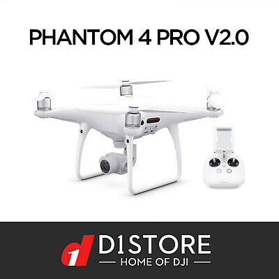 AU2599 • Buy Phantom 4 Pro V2.0 Australia Stock Genuine DJI