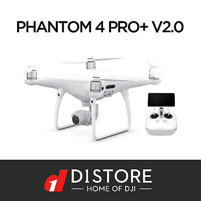 AU2799 • Buy Genuine DJI Phantom 4 Pro+ V2.0, Australian Stock And Warrenty