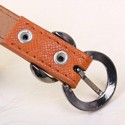 $6.61 • Buy  Toddler Kid PU Leather Waistband Adjustable Buckle Belts Strap Multi-Color New
