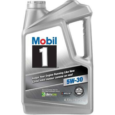 $ CDN107.58 • Buy 4.73L 5W30 Synthetic Motor Oil