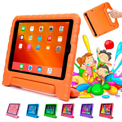 AU18.95 • Buy Kids Heavy Duty Case Cover For IPad 5 4 3 6 Mini Air 1 Pro 9.7 12.9 Shock Proof
