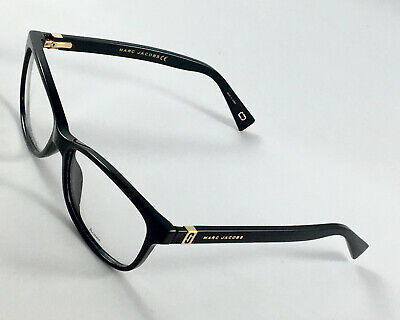 $71.20 • Buy New MARC JACOBS 339 807 Women's Eyeglasses Frames 54-15-140