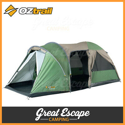 AU249 • Buy OZtrail Skygazer 6XV Dome Tent 6 Person Camping Tent