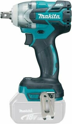 Makita DTW285Z 18V LXT Brushless 1/2in Impact Wrench *Body Only* • 134.99£