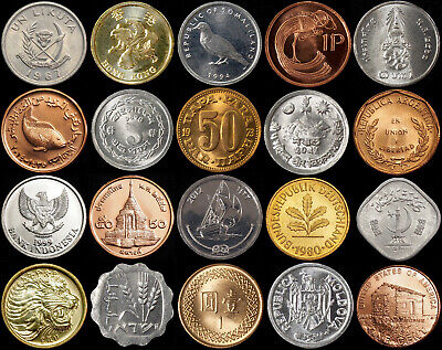 £0.99 • Buy World Coins - All Uncirculated - All Only 99p - Buy 5 Get 1 Free