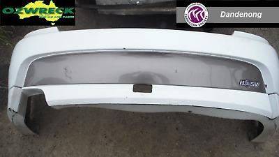 AU500 • Buy VX HSV Clubsport Senator R8 Rear Bumper