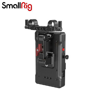 $ CDN77.18 • Buy SmallRig Cage Kit For Sony A6000 A6300 NEX7 Camera With Handle & HDMI Clamp