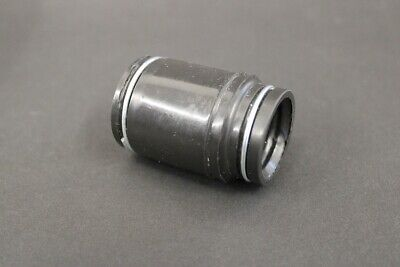 AU9.09 • Buy Yamaha DT360 DT400  Exhaust To Tailpipe Silencer Rubber Connector Joint & Clips