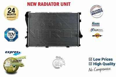 RADIATOR For BMW 5 (E39) 528 I 1995-2000 • 134.49£