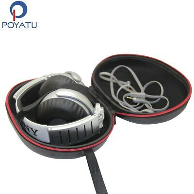 $ CDN23.99 • Buy POYATU Headphone Case Hard For Sony WH1000XM3 WH1000XM2 MDR1000X MDR1000X/B