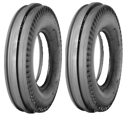 Tractor Front Tyre's 900 X 16 3 Rib  Alliance (new)  • 210£