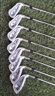 AU211.20 • Buy 1 Set Of Oracle Irons #4 -SW (8 Clubs) Brand New  L/H Or R/H