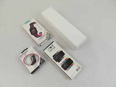 $ CDN458.32 • Buy Apple Watch MU6F2LL/A Series 4 GPS Only 44mm W/ 3 Sports Bands & Case Cover