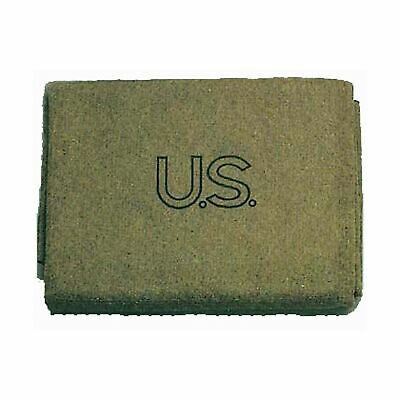$25.64 • Buy Military Outdoor Clothing U.S. Style Wool 3-Pound Military Blanket Soft
