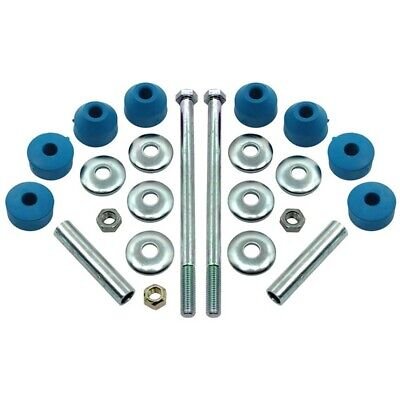 $33.72 • Buy 45G0001 AC Delco Sway Bar Link Kit Front Or Rear New For Chevy Olds De Ville Van