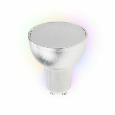 AU19.95 • Buy Laser Smart RGBW Downlight (GU10) Wifi Google Alexa 240V Dimmable