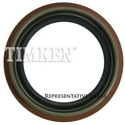 $31.21 • Buy 100537 Timken Axle Seal Front Or Rear New For Explorer F150 Truck Ford F-150