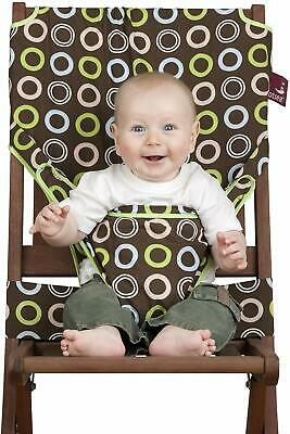 Totseat The Washable Squashable Highchair • 15£