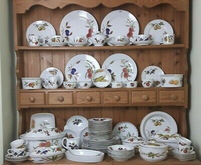 £3.75 • Buy Royal Worcester Evesham Gold - Dinner Tea & Cookware Items - Sold Individually