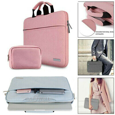 AU33.99 • Buy AU For 15.6  Inch Laptop Lenovo Dell Asus Universal Handle Case Sleeve Bag Pouch