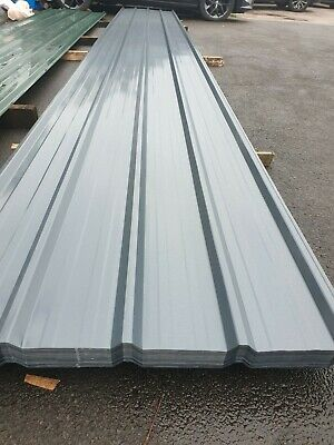 £6.80 • Buy Metal Roofing Sheets Cladding Garage Shed Roof