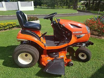 AU4000 • Buy Kubota T2380 Ride On Mower