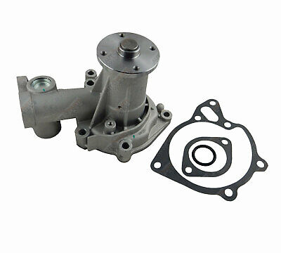 AU62 • Buy Water Pump WP1032 For Mitsubishi Triton ME - MJ 4cyl 2.5lt 4D56 4D56T Diesel