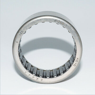 £7.05 • Buy Imperial 'J' Series Caged Drawn Cup Needle Roller Bearing - Pick Your Size