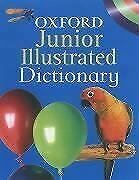 Very Good, Oxford Junior Illustrated Dictionary, Dignen, Sheila, Paperback • 3.79£