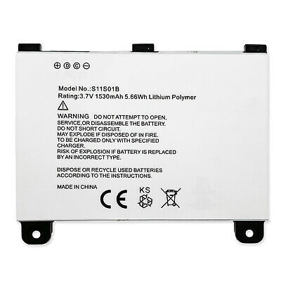 $15.39 • Buy New USA Battery For Amazon Kindle 2 & Kindle DX D00611 D00701 D00801 170-1012-00