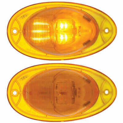 $20 • Buy FREIGHTLINER LED SIDE OF CAB TURN SIGNAL LIGHT LED SOLD Individually
