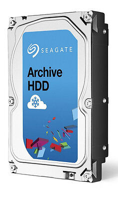 """View Details Seagate Archive HDD V2 8TB,Internal,5900 RPM,8.89 Cm (3.5"""") (ST8000AS0002)... • 120.00£"""