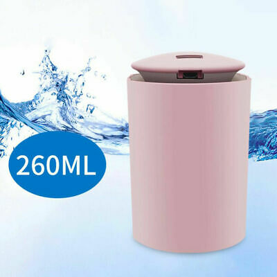 AU14.88 • Buy Electric Air Diffuser Aroma Oil Humidifier Night Car Relax Defuser Light Home AU