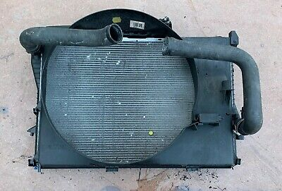 Genuine BMW E39 M5 S62B50 Radiator • 115£