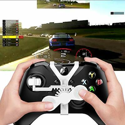 $22.83 • Buy Xbox One Mini Steering Wheel, Xbox One Controller Add-on Replacement