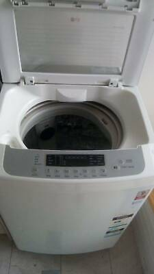 AU200 • Buy Washing Machine LG
