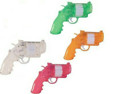Billy Bob Russian Roulette Shot-Taking Gun Adult Alcohol Drinking LED Party Game • 6.35£