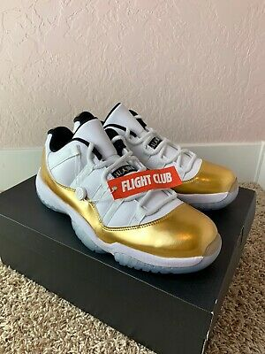 $200 • Buy Air Jordan 11 Low Closing Ceremony BRAND NEW DS Size 11.5