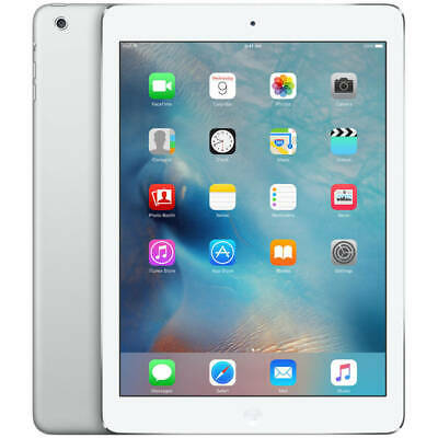 $ CDN241.58 • Buy Apple IPad Mini 2 128GB Wi-Fi + 4G Cellular, 7.9in - Silver