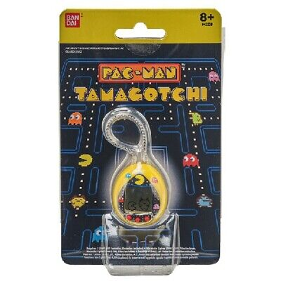 AU38.99 • Buy NEW! Bandai Tamagotchi Nano PAC-MAN 40th Anniversary Digital Pet Yellow