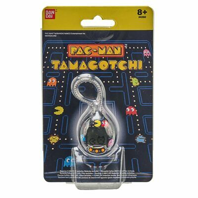 AU38.99 • Buy NEW! Bandai Tamagotchi Nano PAC-MAN 40th Anniversary Digital Pet Black