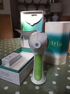 View Details Tria Beauty Hair Removal Laser - Green • 82.02£