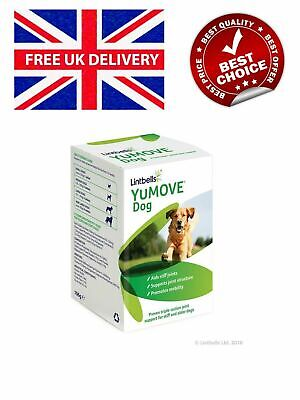 Lintbells Yumove Dog Joint Aid Supplement Helps Older Dogs X120 Youmove • 22.28£