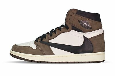 $1199.99 • Buy Air Jordan 1 Retro High OG TS SP  TRAVIS SCOTT