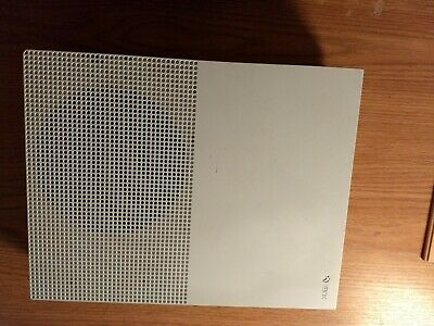 $59 • Buy Xbox One S Console Only, Untested No Power Cord, VG Condition Model 1681 500gb
