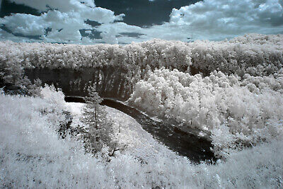 Sony A6000 715nm Standard IR Infrared Converted Camera • 497.55£
