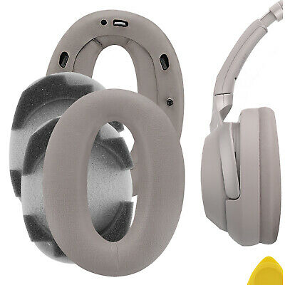 $ CDN27.27 • Buy Geekria Earpad Replacement For Sony WH1000XM2, MDR-1000X Headphones