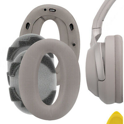 $ CDN24.73 • Buy Geekria Replacement Ear Pads For Sony WH1000XM2 Headphones (Champagne Gold)