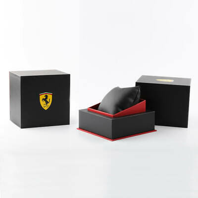 $ CDN12.56 • Buy Ferrari Watch Box ONLY